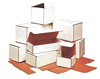 "7"" x 5"" x 2"" Mailer (M752) Category: Corrugated Boxes"