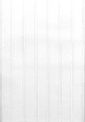Brewster 144-59016 Destinations by The Shore Beadboard Wallpaper, 20.5-Inch by 396-Inch, -