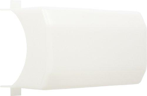 range hood light cover - 3