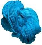 (Lorna's Laces Shepherd Sock Yarn - Island Blue)