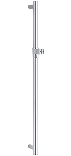 (Kohler 8524-CP, Slide Bar, Polished Chrome)