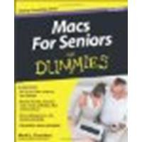 Macs For Seniors For Dummies by Chambers, Mark L. [For Dummies, 2012] (Paperback) 2nd Edition (Mac For Dummies For Seniors)