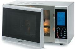 Sanyo EM-G 5596 V - Microondas: Amazon.es: Hogar