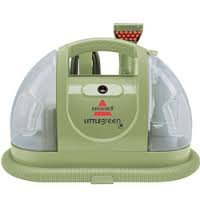 Bissell Little Green Multi-purpose Deep Cleaner -