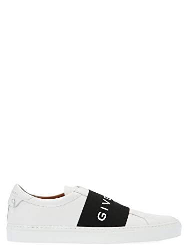 Givenchy Luxury Fashion Mens Slip ON Sneakers Winter White