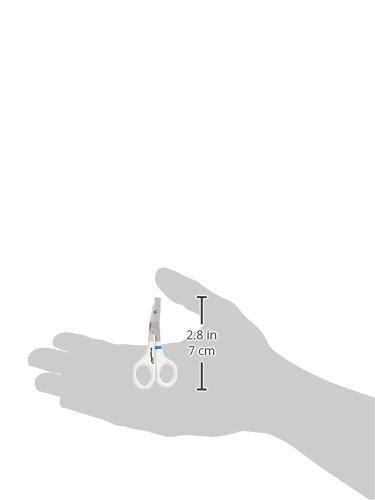 Millers Forge Designer Series Nail Scissor