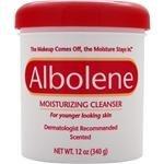 DSE Albolene Moisturizing Cleanser, Scented, 12 Fluid Ounce
