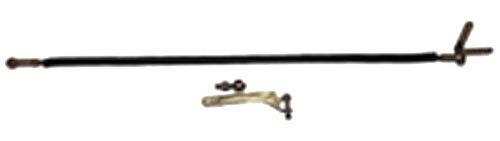 Tie Bar Kit (Marinetech 55-2700 Marine Engine Trolling Motor Tie Bar Kit)