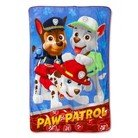Paw Patrol Twin Comforter, Sheet Set, Plush Throw and Curtains