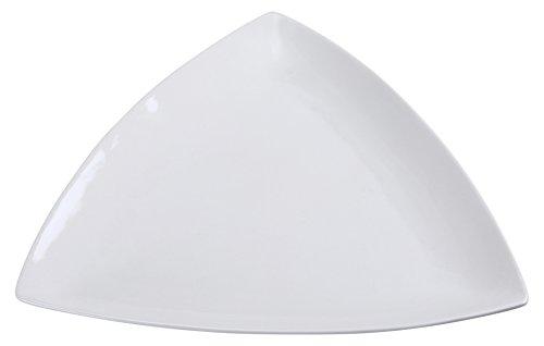 12 In Triangle Plate - Yanco FU-412 Fuji 12