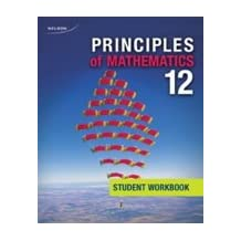 Principles of Mathematics 12 Student Workbook