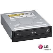 LG GH24NSC0 DVD/CD Writer