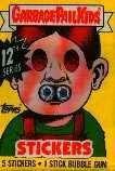 Free Topps Garbage Pail Kids 12th Series - 1 Unopened Single Pack