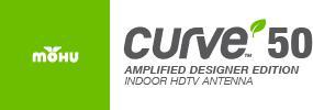 Curve 50 logo