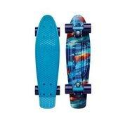 Penny Graphic Skateboard - Makana 22