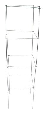 Glamos 730009 12-Inch Wide by 42-Inch High Square Plant Support (Glamos Wire compare prices)