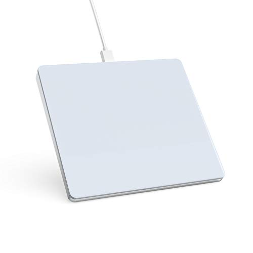 Trackpad USB Touch pad, Havit Wired Slim Portable Touch pad for Laptop Notebook Desktop Computer PC Windows