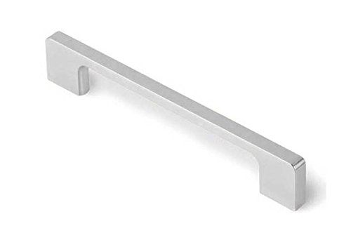UPC 749802001296, Quadra Pull 160 mm. CC in Bright Chrome (Set of 10)