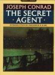 The Secret Agent, Joseph Conrad, 0451518047