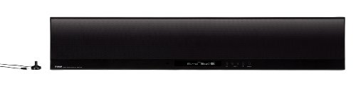 Yamaha YSP5100BL Durable Digital Sound Projector (...