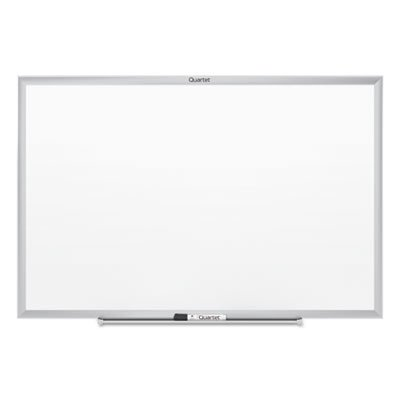 QRTS538 - Classic Melamine Whiteboard by MegaDeal