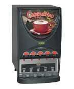 Bunn IMix5 Cappuccino Machine