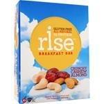 RiseBar Breakfast Crunchy, 12-Count Bars