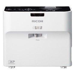 RICOH 超短焦点DLPプロジェクター IPSiO PJ WX4130N 308944 B006OEVROY
