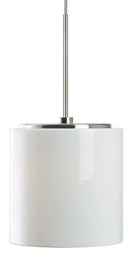 Stone Lighting PD172OPBZX3M Lenox - One Light Monopoint Mini Pendant, Bronze Finish