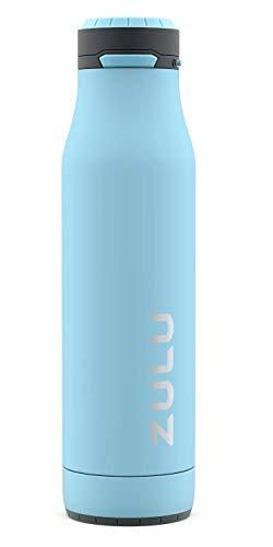zulu water bottle - 2