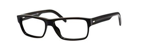 New Christian Dior Homme Black Tie 180 807 Black Eye Wear Eye - Mens Wear Dior