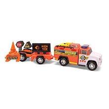 Tonka Roadway Rigs Vehicle - Lifeguard ()