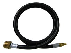 Sturgisafe Lp Gas 1#Throwaway Bottle 120 Hose 100476-120PKG