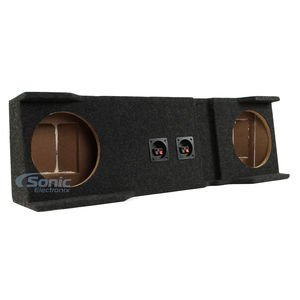 Bbox A162-10CP Dual 10