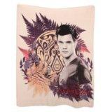Twilight Breaking Dawn Throw Blanket Jacob - Raschal Soft