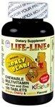 LIFE-LINE HONEY BEARS W/FE CW 100