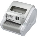 Brother TD-4000 Desktop Label and Barcode Printer