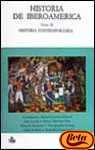 img - for 3: Historia de Iberoamerica/ History of Iberoamerica: Historia Contemporanea (Spanish Edition) book / textbook / text book