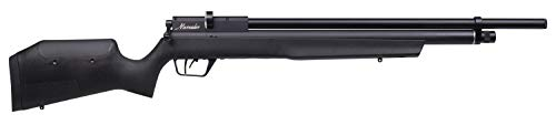 Benjamin Marauder Synthetic Stock .25-Caliber Pellet Air Rifle
