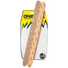 ONEBALL Traction Pads Method/Indy Air Grab Rails by One Ball Jay