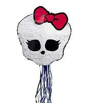 Monster High Skullette Pull