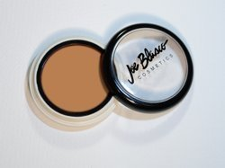 Joe Blasco High-pigment Cream Base UltraBase Deep Olive (UltraBase Olive Collection) ()