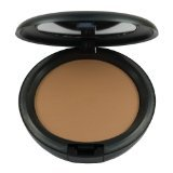 MAC Studio Careblend/Pressed Powder Dark Deep -