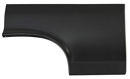 Impala Bob's 1968-74 Nova Right Lower Front Quarter Panel Repair Section