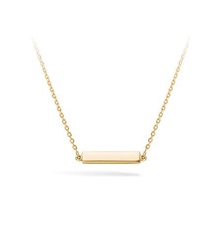 Lilywho Jewellery – Women Chain Necklace LW-N012-Y