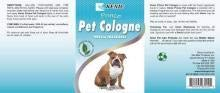Kenic Prince Freesia Pet Cologne 1Gal