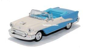 New Ray Newray 1:43 Diecast 1955 Oldsmobile Super 88 Conv...