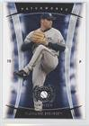Ben Sheets (Baseball Card) 2005 Fleer Patchworks - [Base] #62