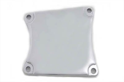 chrome alternator cover - 7