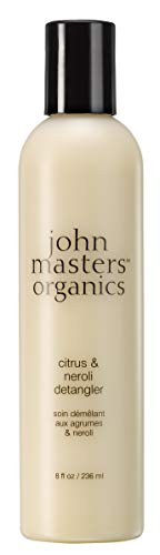 John Masters Organics Conditioner for normal hair, 8 oz, Package may vary (Best Conditioner For Normal Hair)